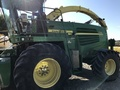 2006 John Deere 7750 Self-Propelled Forage Harvester