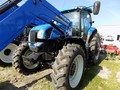 2014 New Holland T7.270 SIDEWINDER II Tractor
