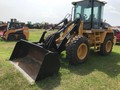 2000 Caterpillar IT14G Wheel Loader