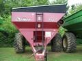 2009 Demco 750 Grain Cart