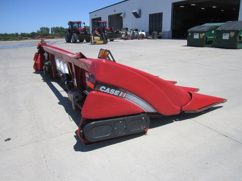 2008 Case IH 2408 Corn Head