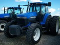2001 New Holland 8970 175+ HP