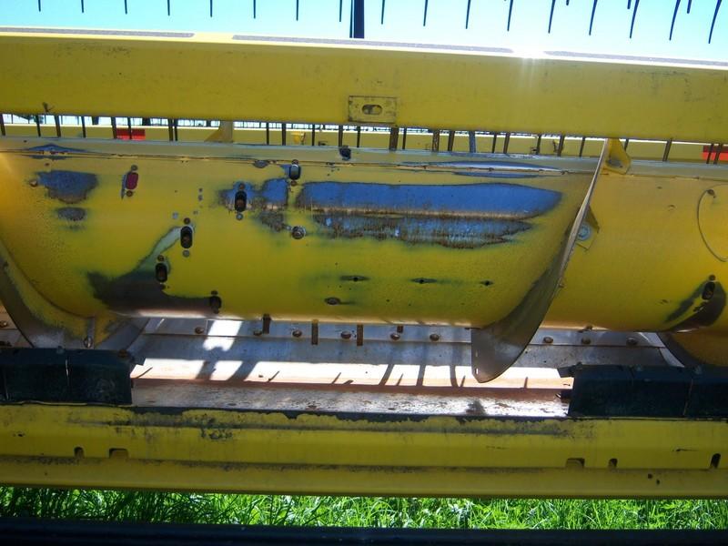 2008 New Holland 74C Platform