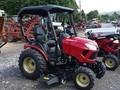 Yanmar SA424 Tractor