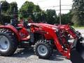 Massey Ferguson 2706E Tractor