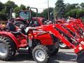 Massey Ferguson 1726E Tractor