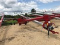2018 Mayrath 10x72 Augers and Conveyor