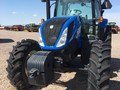 2016 New Holland T6.180 Tractor