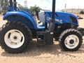 2016 New Holland TS6.120 100-174 HP