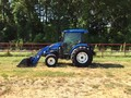 New Holland T2420 Tractor