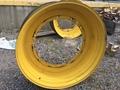 Titan 16X46 Wheels / Tires / Track