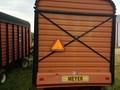 Meyer 500 Forage Wagon