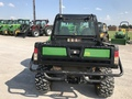 2015 John Deere Gator XUV 825I ATVs and Utility Vehicle