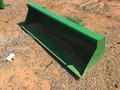 1900 John Deere BW14147 Loader and Skid Steer Attachment