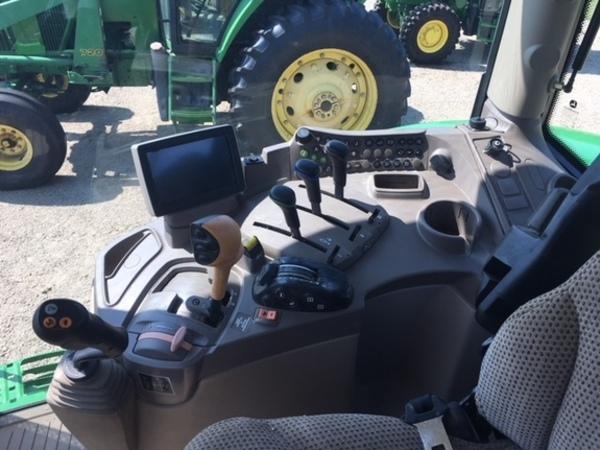 2014 John Deere 6150R Tractor