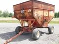 1976 Unverferth McCurdy 275 Gravity Wagon