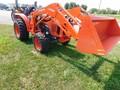 2016 Kubota L3301 Tractor