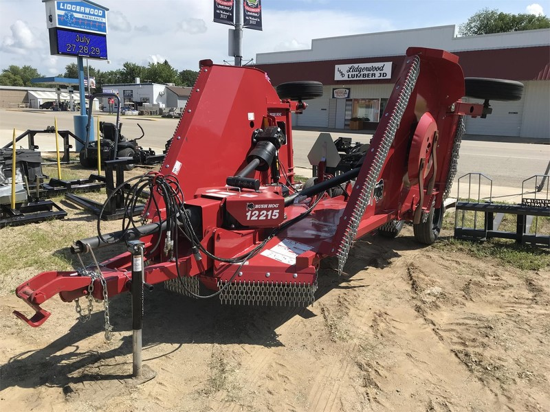 2018 Bush Hog 12215 Rotary Cutter