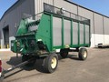 Badger 1250-18F Forage Wagon
