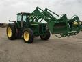 2000 John Deere 8210 Tractor