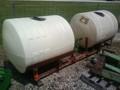 Kuker Saddle Tanks Tank