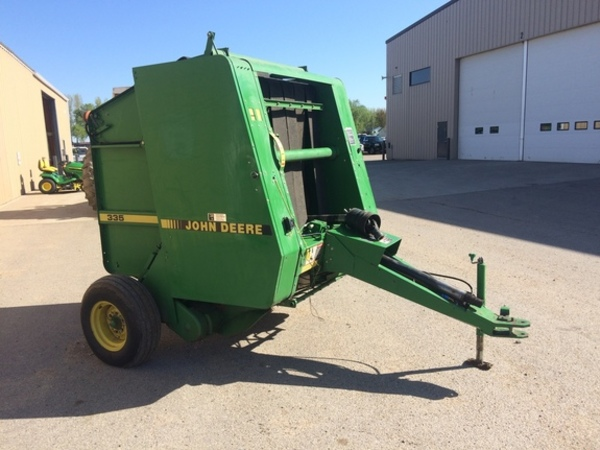 John Deere 335 Round Balers For Sale Machinery Pete. 1994 John Deere 335 Round Baler. John Deere. John Deere 335 Baler Parts Diagram At Scoala.co