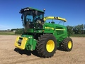 2012 John Deere 7250 Self-Propelled Forage Harvester