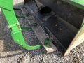 "John Deere 96"" Bucket Loader and Skid Steer Attachment"
