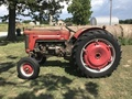 1958 Massey Ferguson 50 Tractor