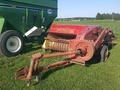 1960 New Holland 68 Small Square Baler
