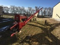 2009 Buhler Farm King 1370 Augers and Conveyor