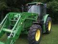 2013 John Deere 6125M 100-174 HP
