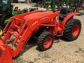 2013 Kubota L3200 Tractor