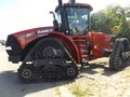 2014 Case IH Steiger 350 RowTrac Tractor