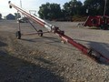2000 Hutchinson 10x35 Augers and Conveyor
