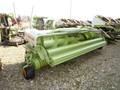 2001 Claas PU380 Forage Harvester Head