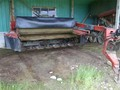 2002 New Holland 1412 Mower Conditioner