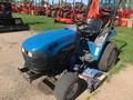 2000 New Holland TC18 Tractor