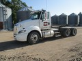 2011 International ProStar Premium Semi Truck