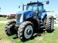 2007 New Holland TG245 175+ HP