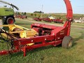 1999 New Holland 900 Pull-Type Forage Harvester