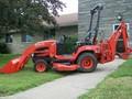 2010 Kubota BX25D Tractor