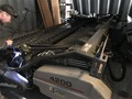 2014 Gleaner 4200 Platform
