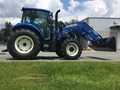 20118 New Holland Powerstar 110 100-174 HP