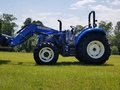 2016 New Holland T4.100 40-99 HP