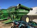 Fickin CA15000 Grain Cart