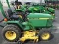 1992 John Deere 670 Tractor