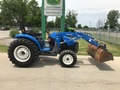 2001 New Holland TC35 Tractor