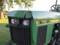 1985 John Deere 750 Under 40 HP
