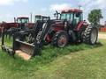 McCormick MTX185 Tractor